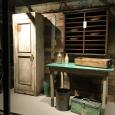 Chimney Cupboard & Farm Table